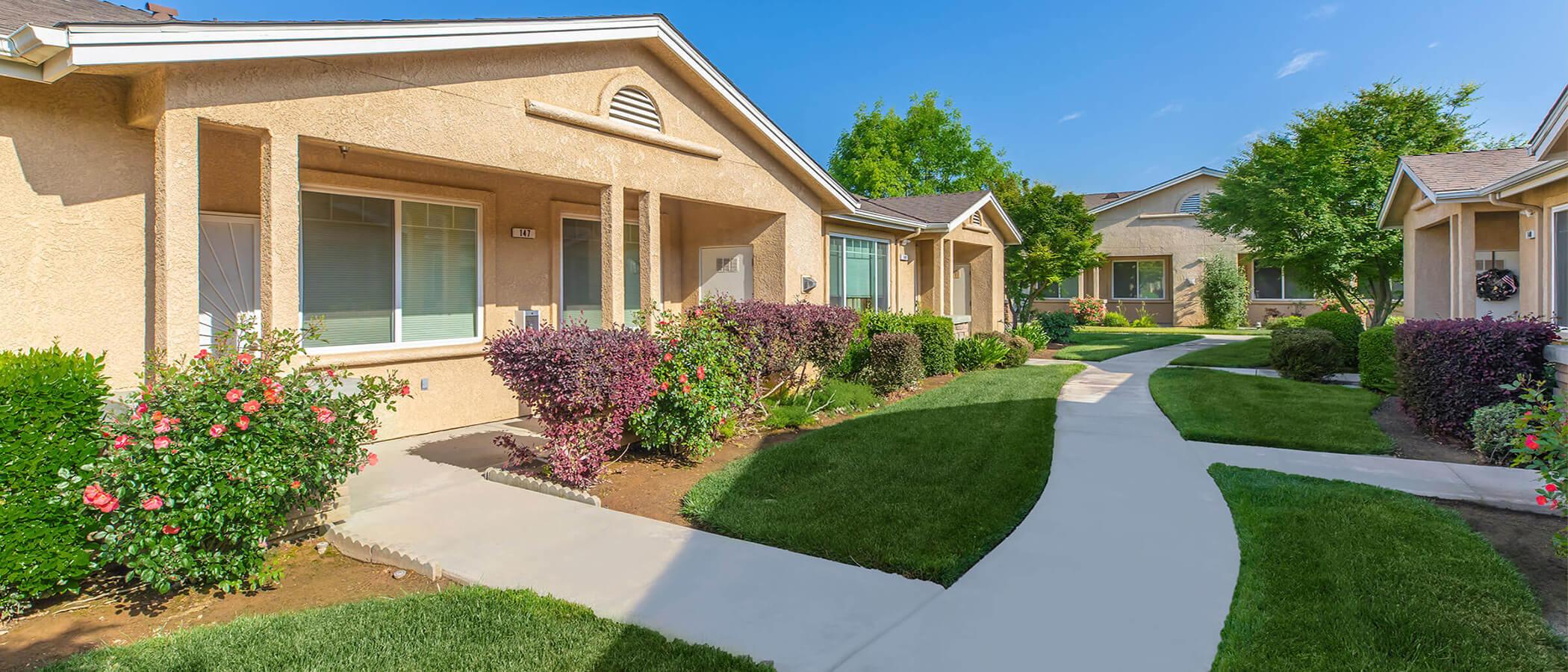 Arbor Faire Senior Apartments - Apartment Homes in Fresno, CA